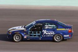 #03 Next Generation Motorsports BMW 330: Jeffrey Bock, Robert Mitten, John Weisberg