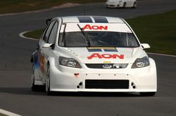 Andy Neate, Team Aon