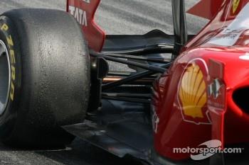Ferrari will benefit the most says Hamilton