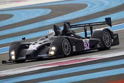 #92 Neil Garner Motorsport Formula Le Mans - Oreca - 09: John Hartshorne, Steave Keating, Phil Keen