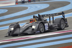 #46 TDS Racing Oreca 03 - Nissan: Mathias Beche, Pierre Thiriet