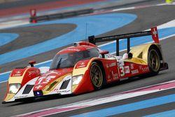 #13 Rebellion Racing Lola B10/60 Coup_© - Toyota: Andrea Belicchi, Jean-Christophe Boullion, Guy Smith
