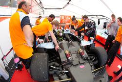 #15 Oak Racing Oak Pescarolo Judd