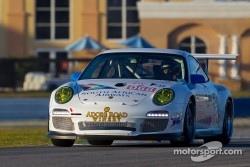 #068 TRG Porsche 911 GT3 Cup: Dion von Moltke