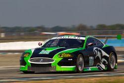#098 Jaguar RSR Jaguar XKR: P.J. Jones, Rocky Moran, Ken Wilden