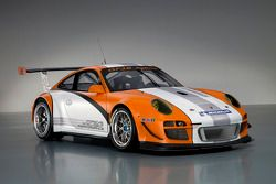 De nieuwe Porsche 911 Hybrid