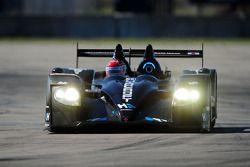 #01 Highcroft Racing Honda Performance Development ARX-01e: David Brabham, Marino Franchitti, Simon