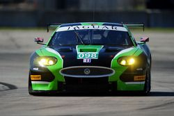 #098 Jaguar RSR Jaguar XKR: P.J. Jones, Rocky Moran, Kenny Wilden