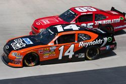 Eric McClure and Willie Allen