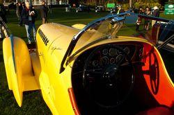 #172 Duesenberg SJ Speedster de 1935: Harry Yeaggy
