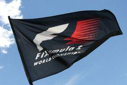 Formula One flag