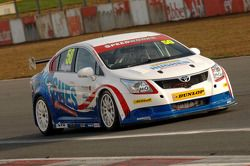 Tony Hughes, Speedworks