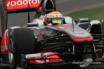 Lewis Hamilton loves Sepang