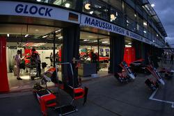 Virgin F1 Team