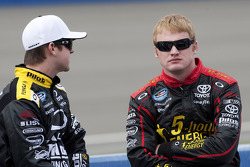 Steve Wallace and Michael Annett