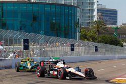 Will Power, Team Penske voor Tony Kanaan, KV Racing Technology-Lotus