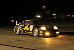 #023 Alex Job Racing Porsche 911 GT3 Cup: Bill Sweedler, Leh Keen, Brian Wong
