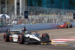 Alex Tagliani, Sam Schmidt Motorsports