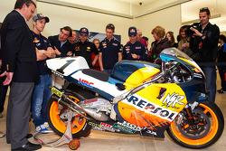 #1 Repsol Honda MotoGP