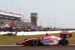 Mikael Grenier, O2 Racing Technology