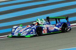 #16 Pescarolo Sport Pescarolo - Judd: Emmanuel Collard, Christophe Tinseau, Julien Jousse