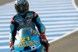 Джон Хопкнс, Rizla Suzuki MotoGP