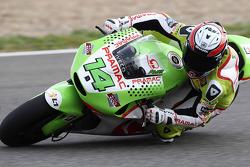 Randy De Puniet, Pramac Racing Team