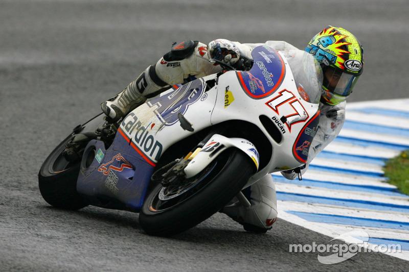 AB Cardion - Ducati