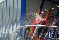 3. Nicky Hayden, Ducati Team