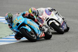 Джон Хопкнс, Rizla Suzuki MotoGP, Карел Абрагам, Cardion AB Motoracing