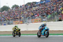 Джон Хопкнс, Rizla Suzuki MotoGP, Кэл Кратчлоу, Monster Yamaha Tech 3