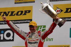 2nd place: Gordon Shedden, Honda Racing