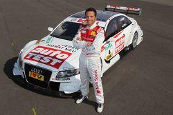 Auto Test Audi A4 DTM #4 (Audi Sport Team Abt), Timo Scheider