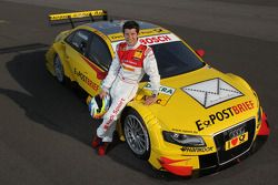 Audi A4 DTM #9 (Audi Sport Team Abt Sportsline), Mike Rockenfeller