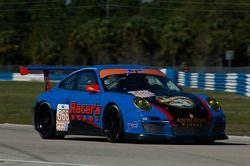 #066 TRG Porsche 911 GT3 Cup: Duncan Ende, Spencer Pumpelly, Alain Li
