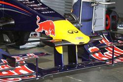 RB6 chassis ve technicians