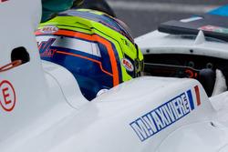Матьё Ваксивьер, SMP Racing
