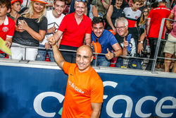 Arthur Abraham, boxer with the fans