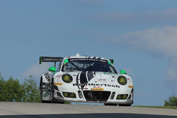 #77 Alex Job Racing Porsche 991 GT3 R: Gunnar Jeannette, David MacNeil