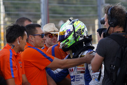 Sieger Mike David Ortmann, Mücke Motorsport