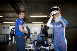 Антониу Феликс да Кошта, Amlin Andretti Formula E Team