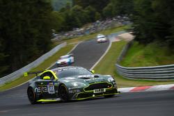 Wolfgang Schuhbauer, Andreas Gülden, Aston Martin Vantage GT8