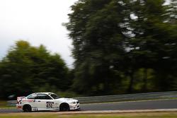 Dominik Thiemann, Hajo Müller, Jens Riemer, BMW E36