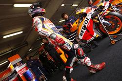 Marc Márquez, Repsol Honda Team, Honda