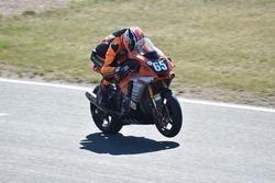 #65, Motobox Kremer Racing, Yamaha: Martin Scherrer, Timo Paäviläinen, Franck Gaziello