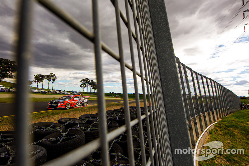 5. Garth Tander, Holden Racing Team