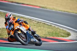 #65, Motobox Kremer Racing, Yamaha: Martin Scherrer, Franck Gaziello