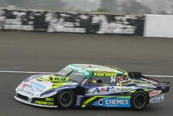 Nicolas Gonzalez, A&P Competicion Torino