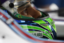 Felipe Massa, Williams Martini Racing