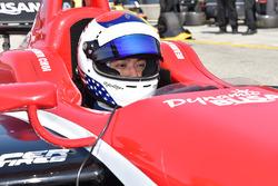 Heamin Choi, Schmidt Peterson Motorsports